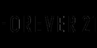 Forever 21 Logo PNG - 109089