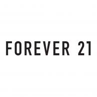 Logo of Forever 21 - Forever 21 Logo PNG