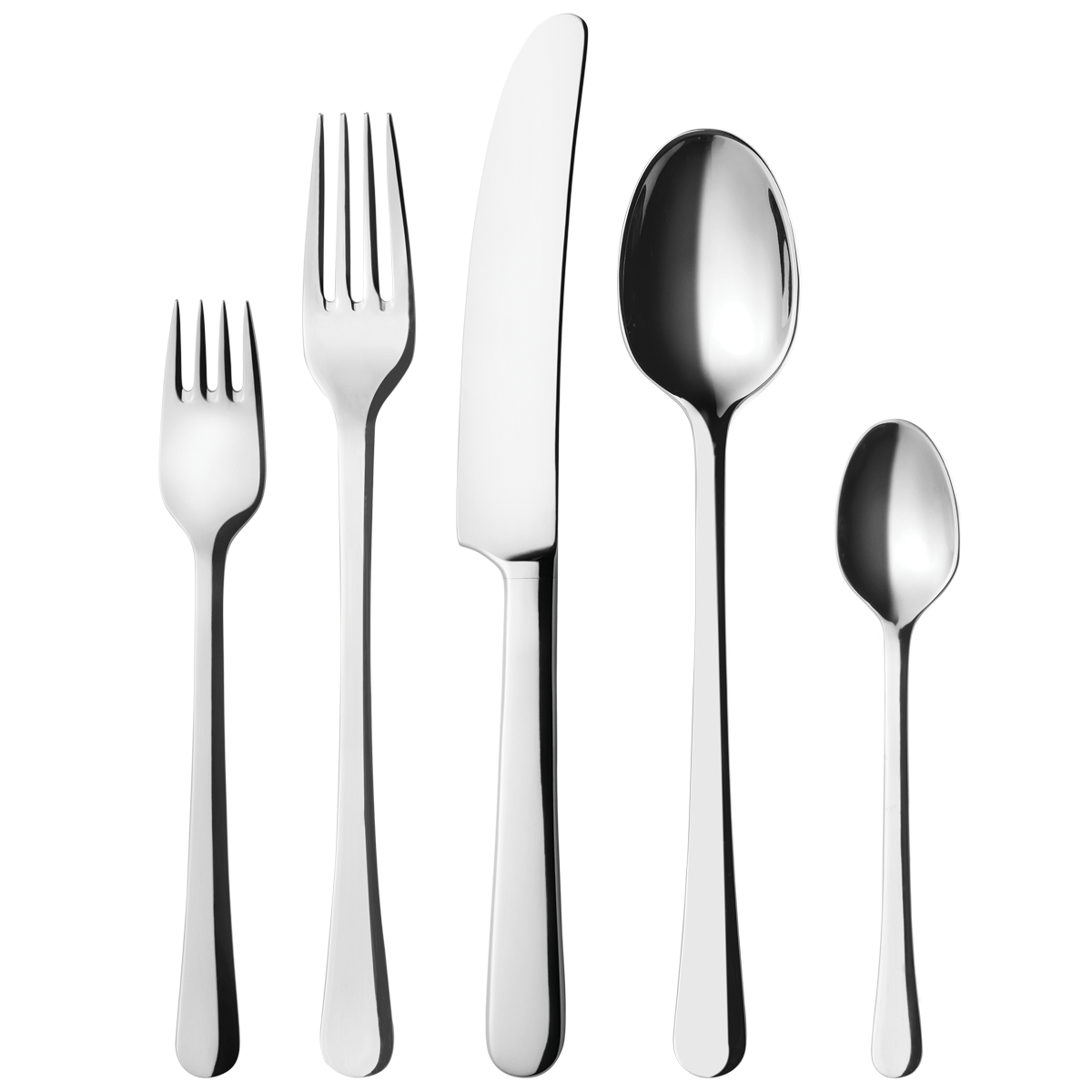 Spoon And Fork Transparent PNG - Fork HD PNG