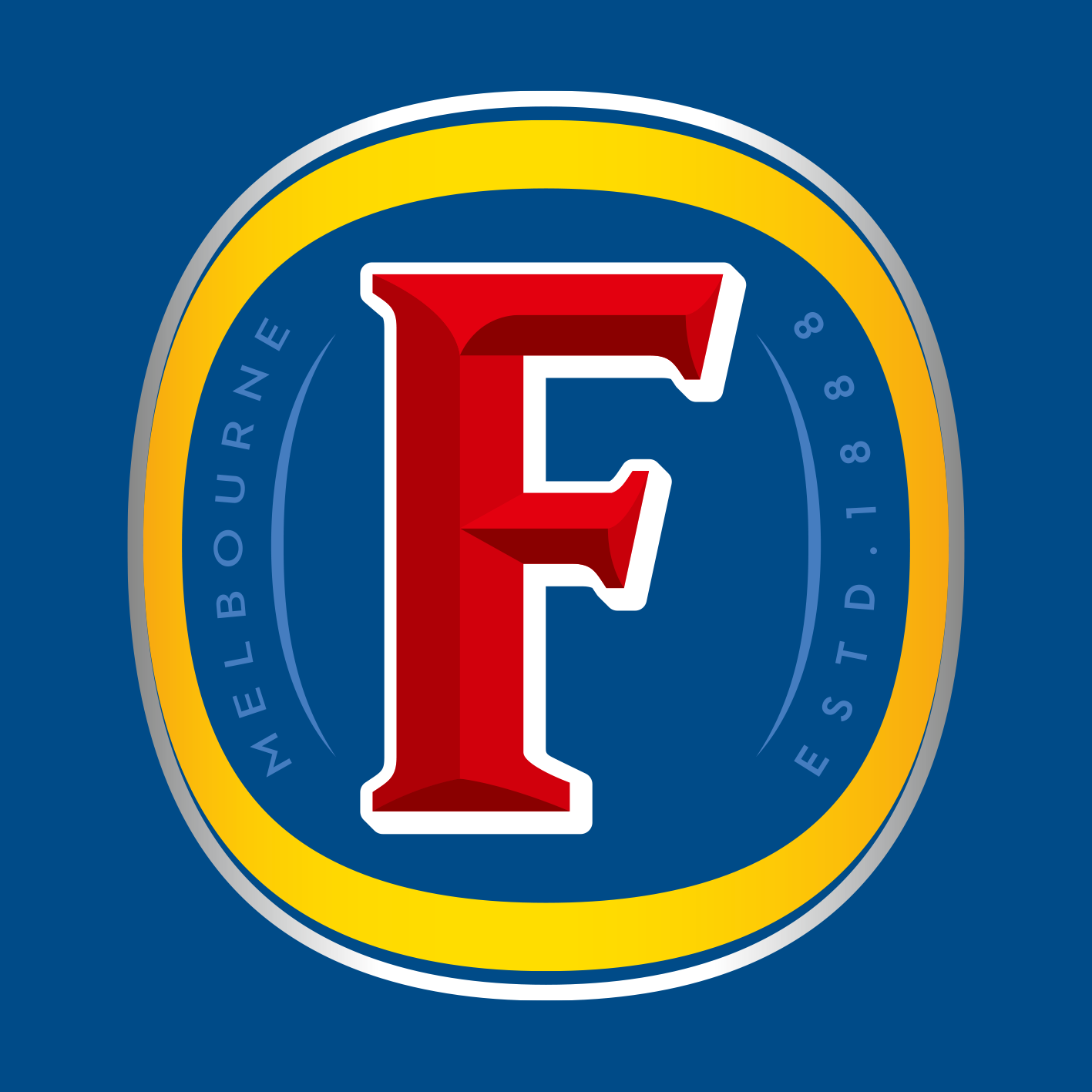 ABOUT US - Fosters Logo PNG