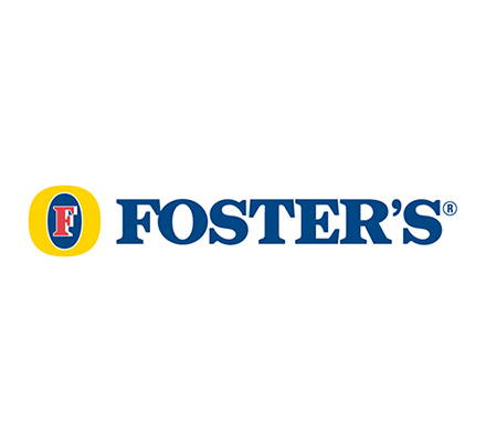 BREWERY: - Fosters Logo PNG