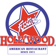 Foster´s Hollywood Logo Vector - Fosters Logo PNG