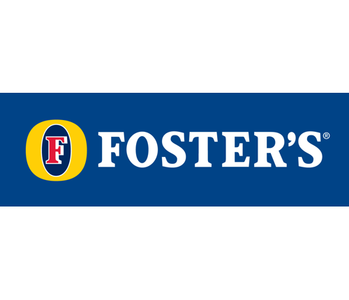 Fosters Logo PNG - 34210