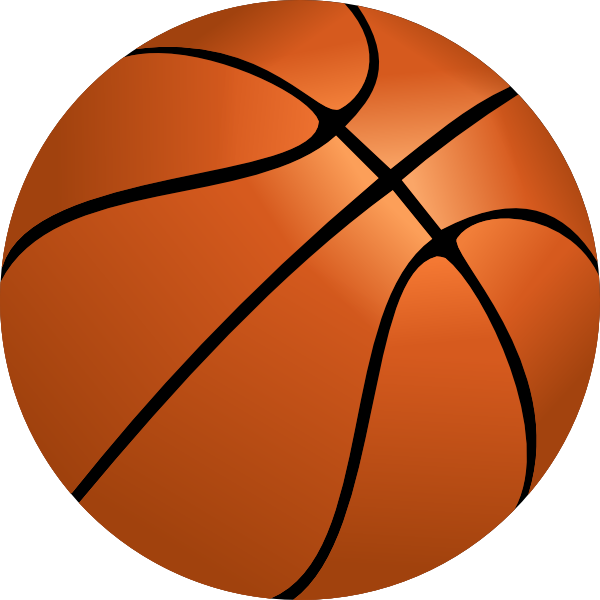 Basketball Clip Art - Fotosearch Free PNG HD