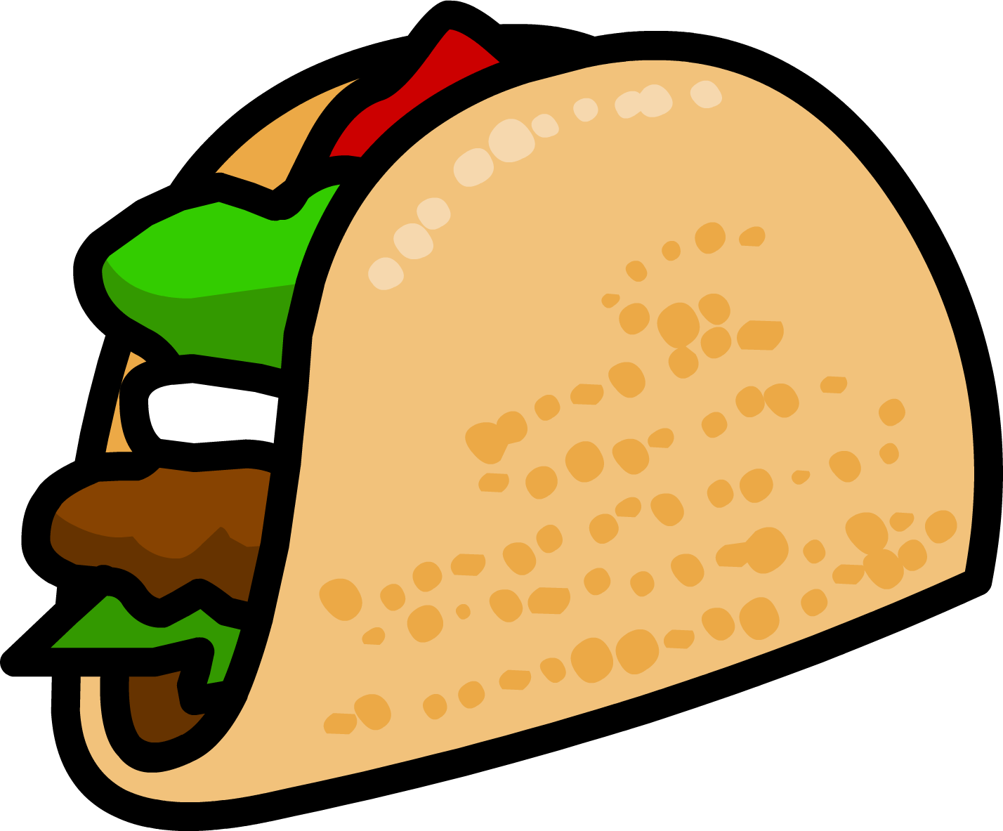 Clipart taco with snowman fotosearch search clipart free clip - Fotosearch Free PNG HD