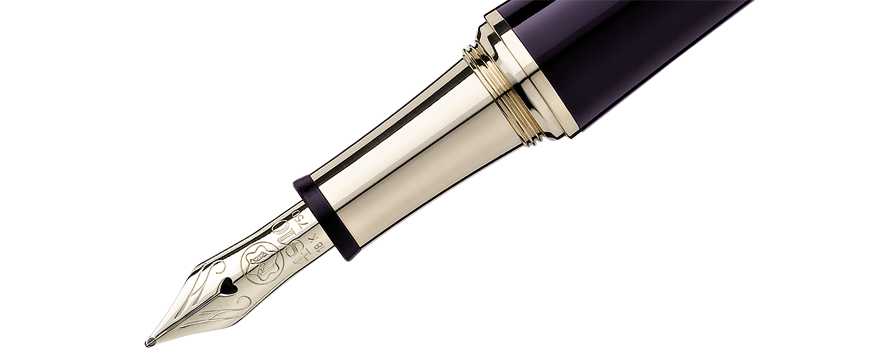 Fountain Pen PNG HD - Fountain PNG HD