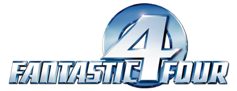 Fantastic Four image - Four HD PNG