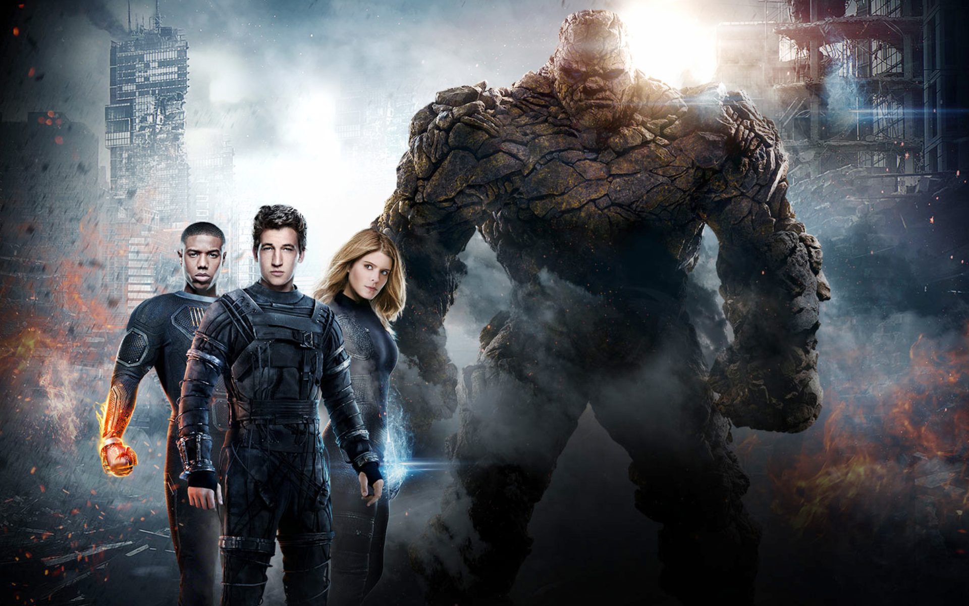Interesting Fantastic Four HDQ Images Collection: 69204718, 1920x1200 - Four HD PNG