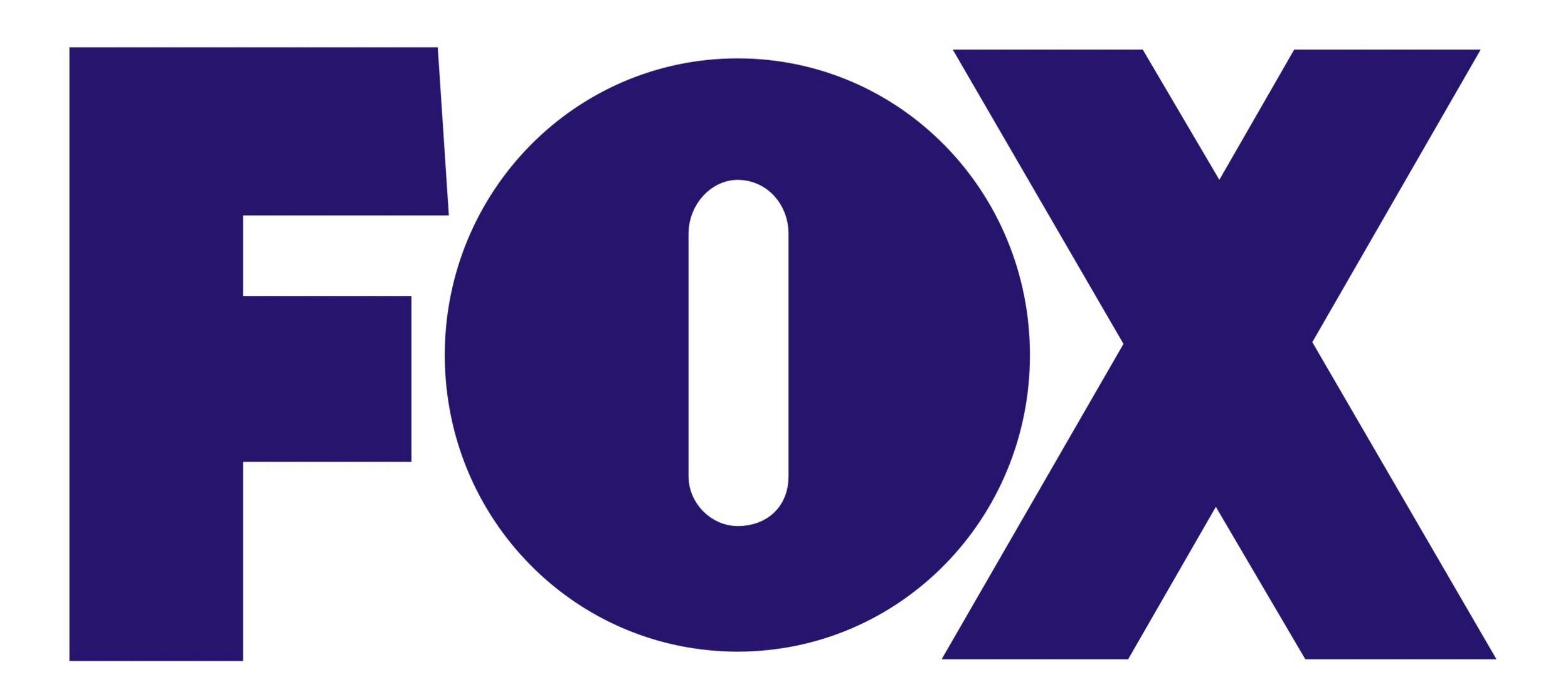 Fox Logo PNG - 113871