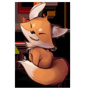 Fox PNG - 18753
