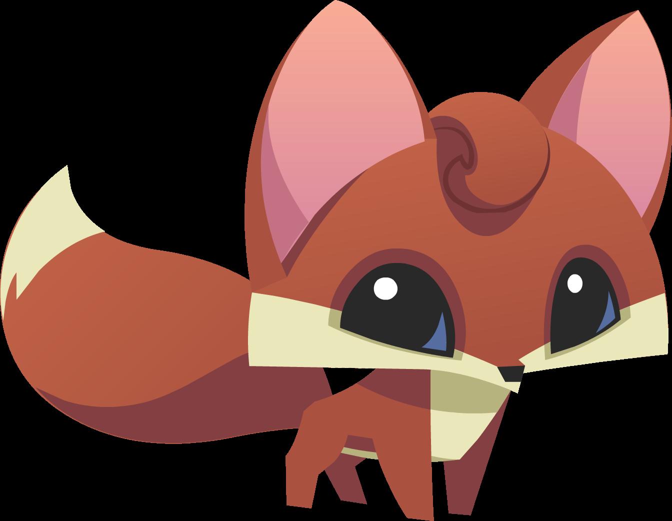 Fox PNG - 18763
