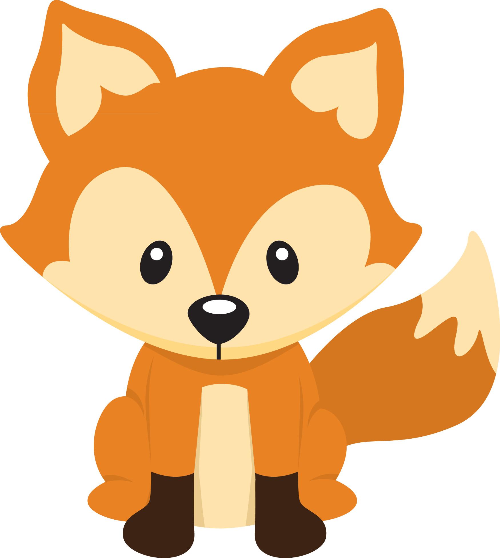 Fox PNG - 18765