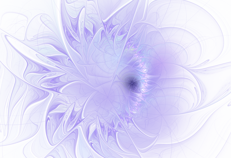 Fractal PNG 05 by Variety-Stock PlusPng.com  - Fractal PNG