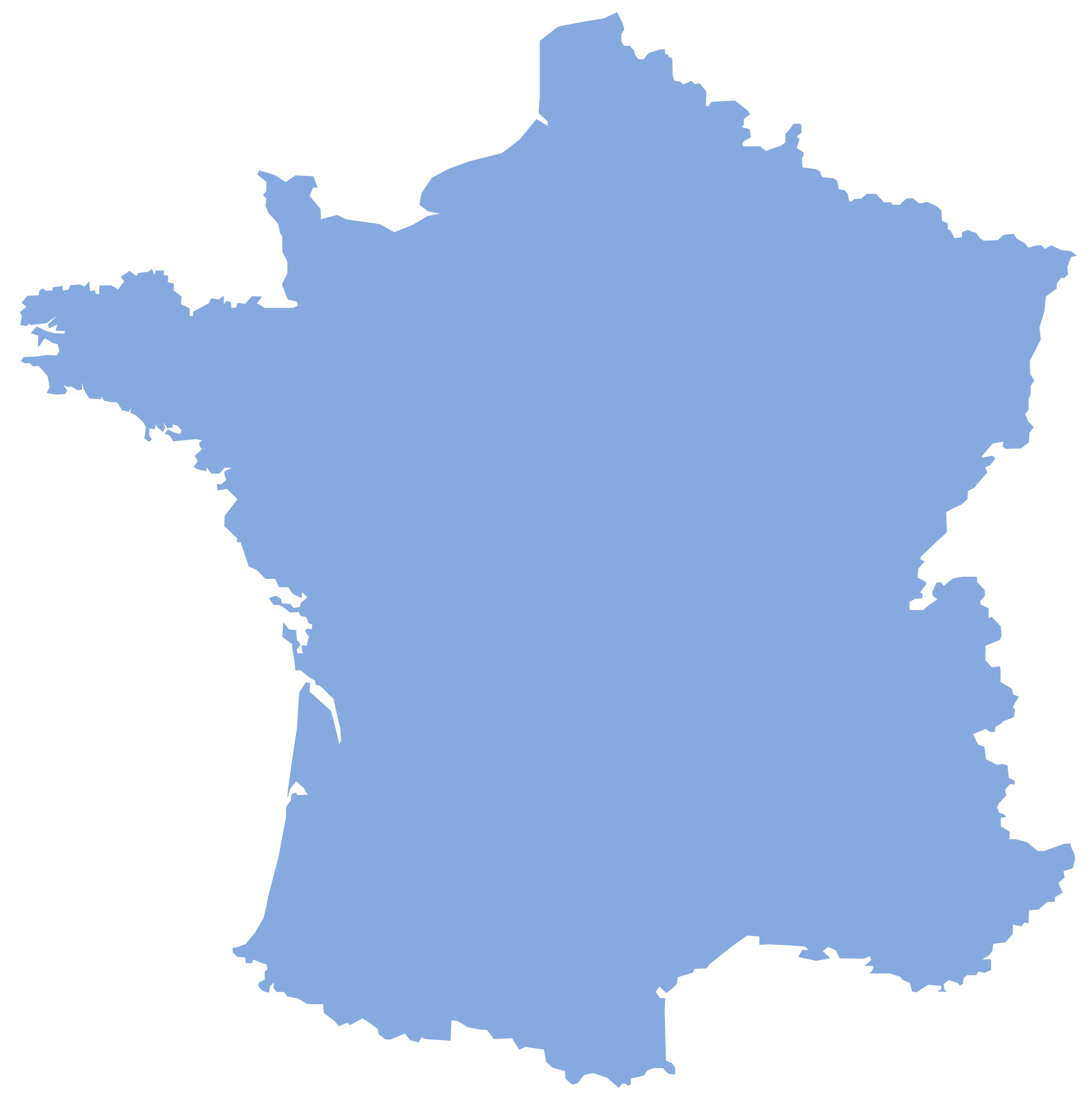 France PNG - 11580