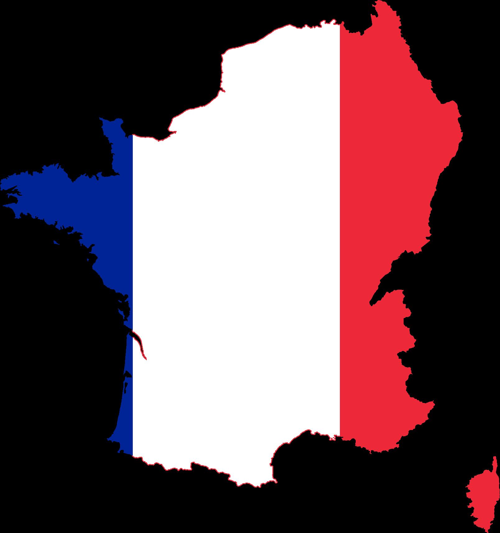 France PNG - 11590