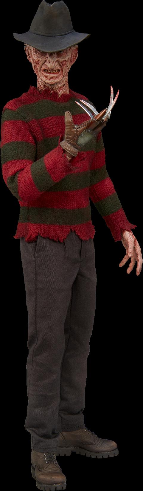 Freddy PlusPng.com  - Freddy Krueger PNG