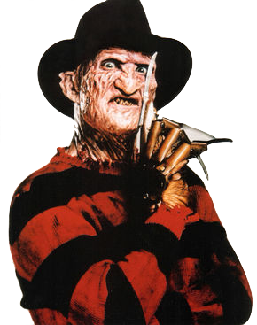 Freddy Krueger2 - Freddy Krueger PNG