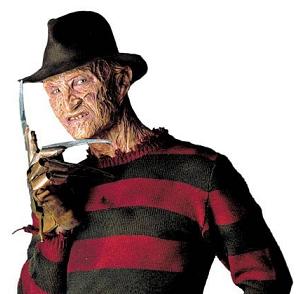 Freddy.png - Freddy Krueger PNG