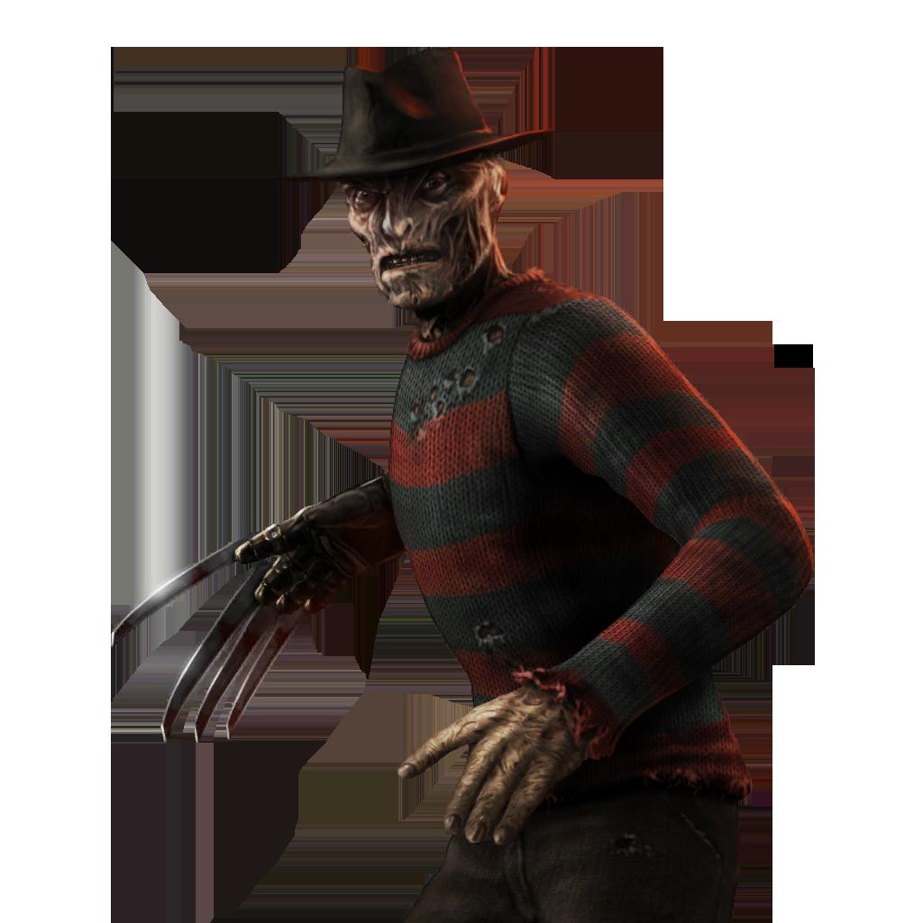Freddy Krueger PNG - 43714