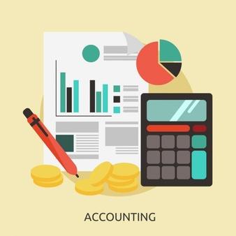 Free Accounting PNG HD - 125356