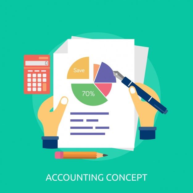Free Accounting PNG HD - 125359