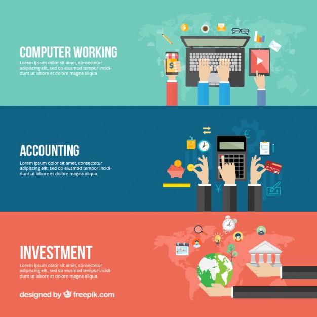 Free Accounting PNG HD - 125362
