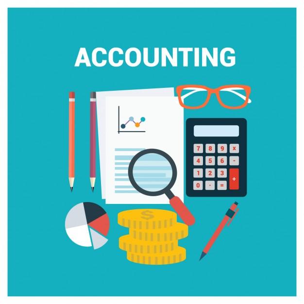 Free Accounting PNG HD - 125355