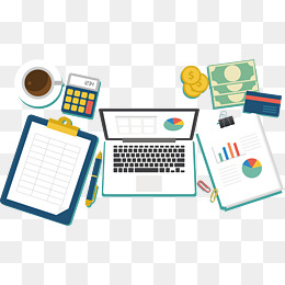 Accounting PNG HD