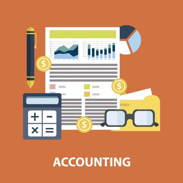 Free Accounting PNG HD - 125365