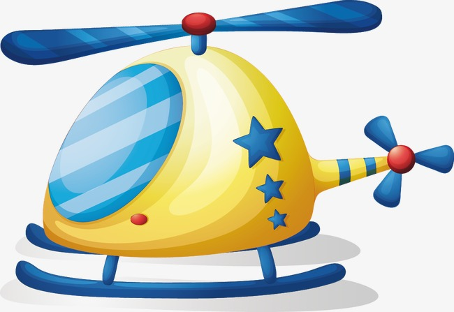 Free Airplane PNG For Kids - 160102