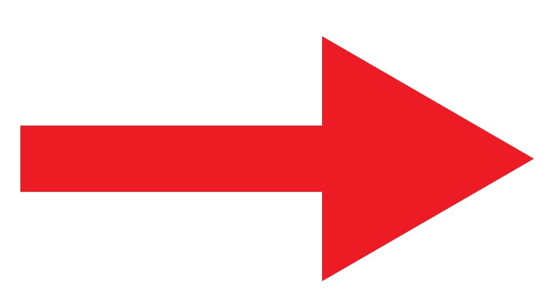 Free Arrow PNG HD - 122459