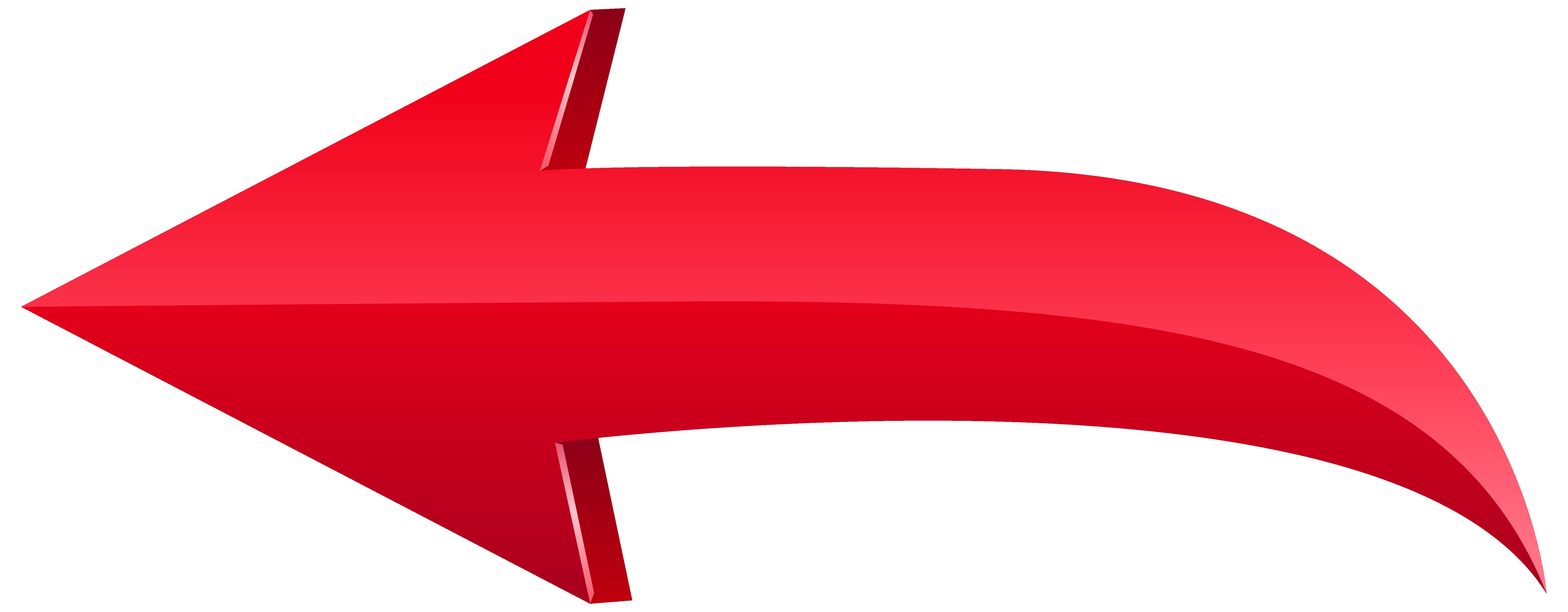 Free Arrow PNG HD - 122464