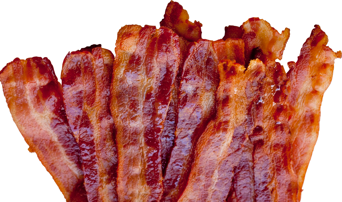 Bacon Png PNG Image - Bacon HD PNG - Free Bacon PNG HD