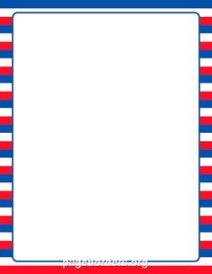 Free Border PNG For Word - 166144