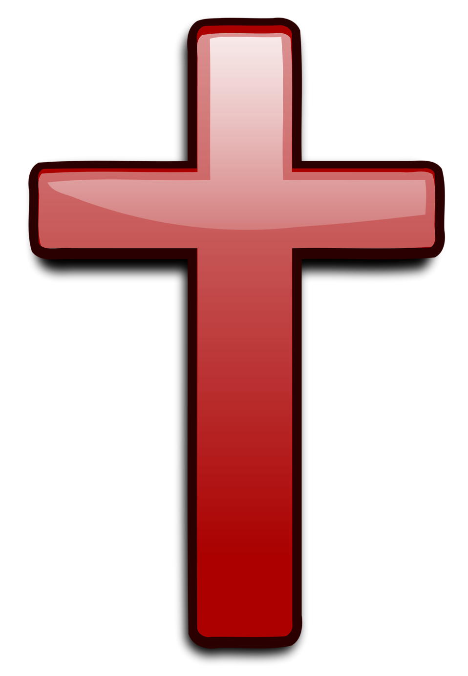 Christian Cross PNG File - Christian PNG HD Crosses - Free Christian PNG HD