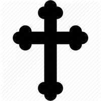 Christian Cross Png File PNG Image - Free Christian PNG HD