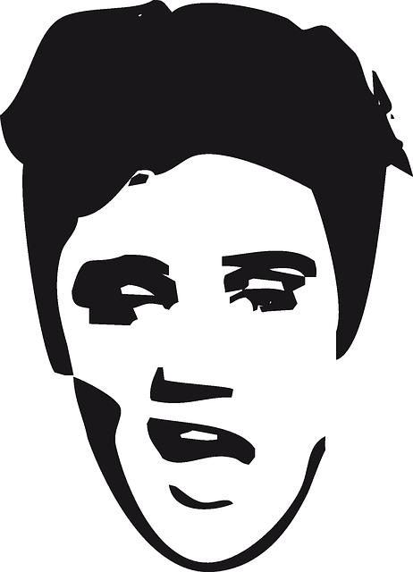 Free vector graphic: Elvis Presley, Celebrity, Elvis - Free Image on  Pixabay - 157007 - Free Elvis PNG