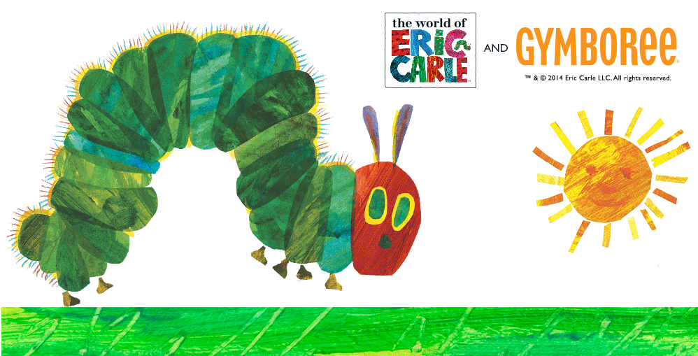 Bedtime u0026 Playtime with The World of Eric Carle u2013 FREE Printable Activities - Free Eric Carle PNG