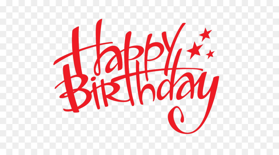 Free Happy Birthday PNG HD Graphics - 138441