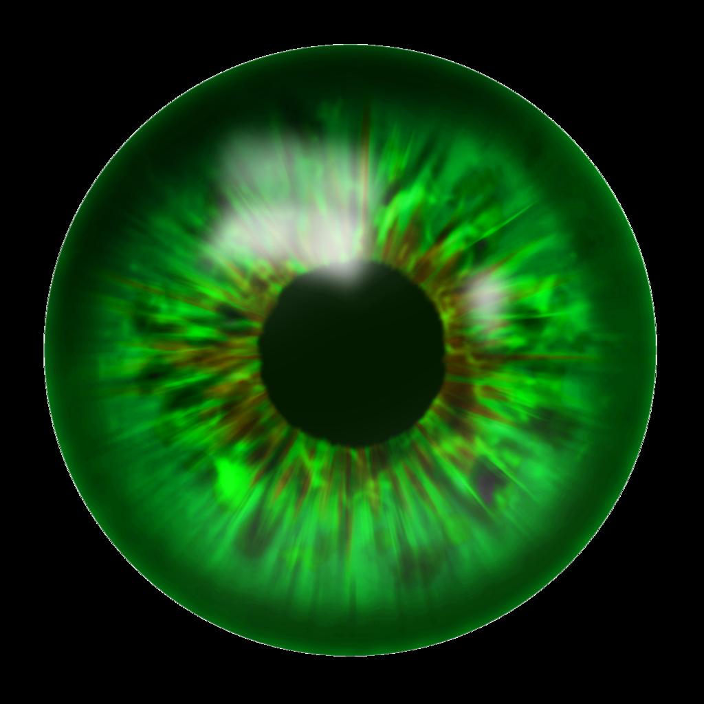 Eye PNG - 3051