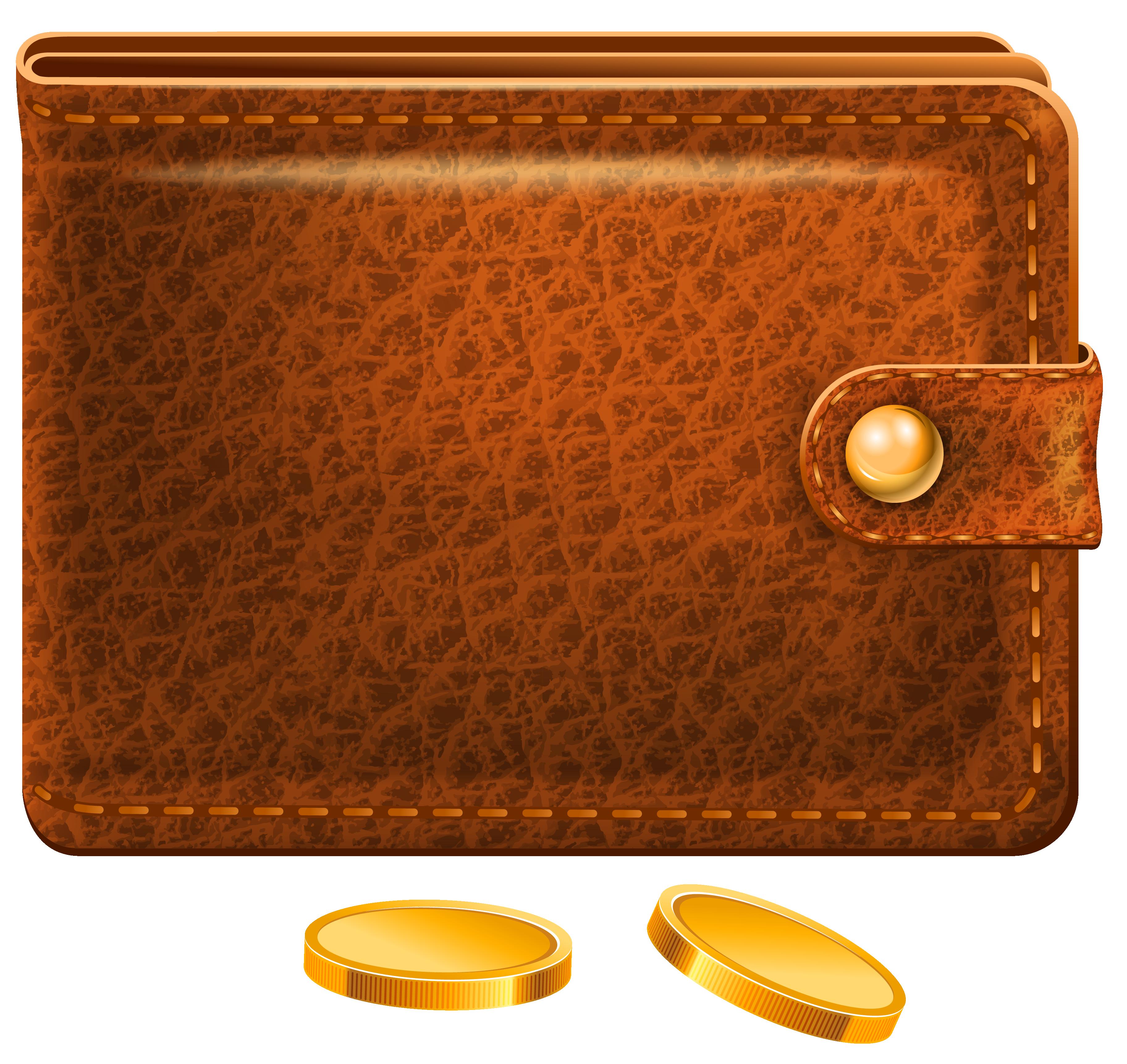 Wallet PNG - 2287