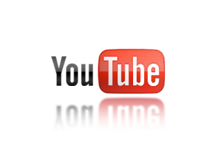 Youtube PNG - 6324