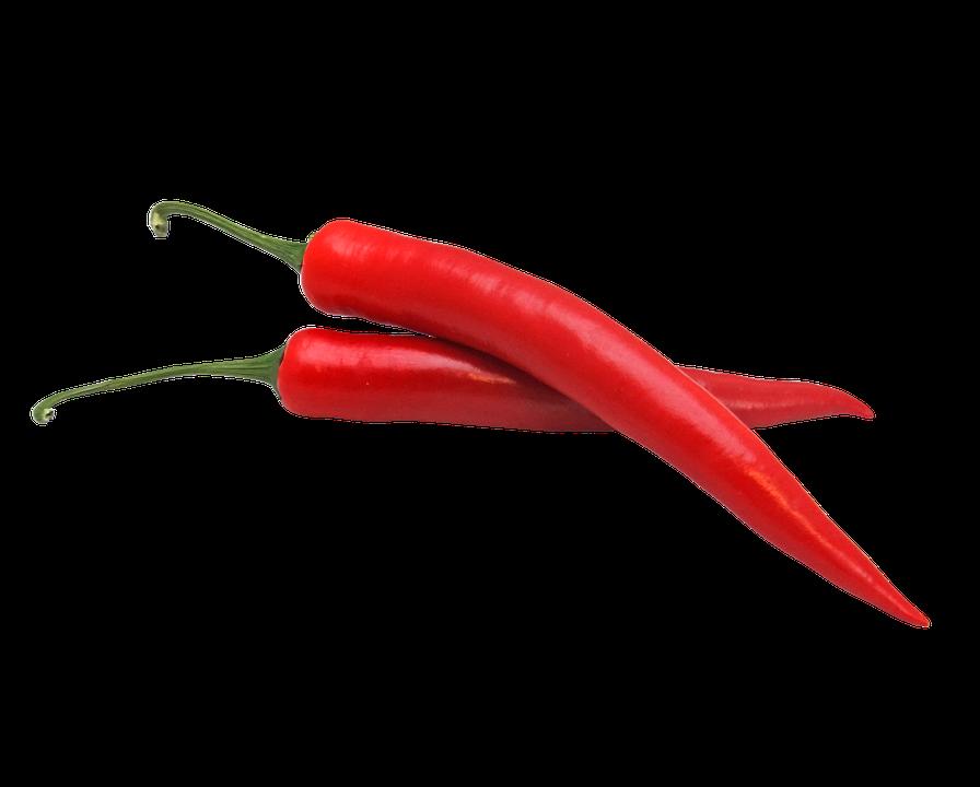 Free illustration: Pepper, Re