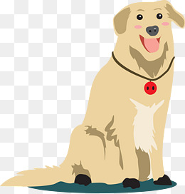 labrador dogs vector, Vector, Boubou Colorado, Dogs PNG and Vector - Free Labrador Retriever PNG