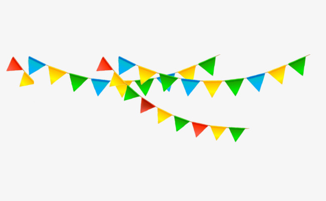 Free Pennant PNG HD - 147119