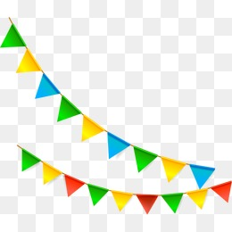 Free Pennant PNG HD - 147133