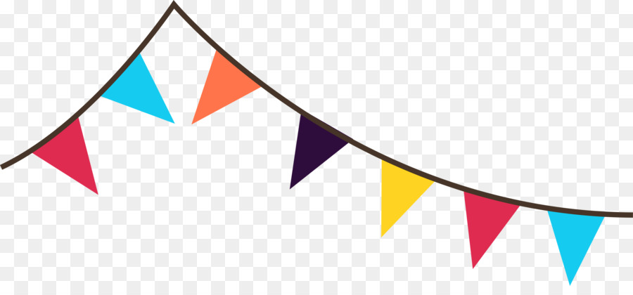 Free Pennant PNG HD - 147120