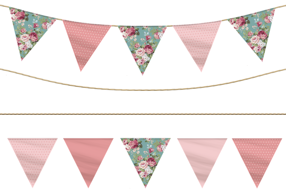 Free Pennant PNG HD - 147121
