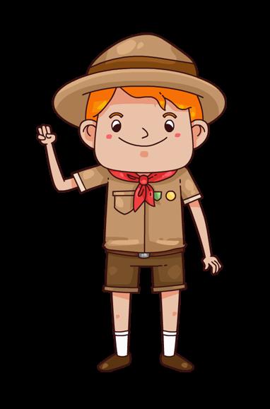 15 Free Cub Scout Clip - Free PNG Cub Scouts
