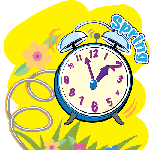 Clock Daylight saving time in the United States Clip art - spring forward.  Download PNG - Free PNG Daylight Savings Time